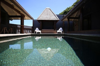 Pod House Pool