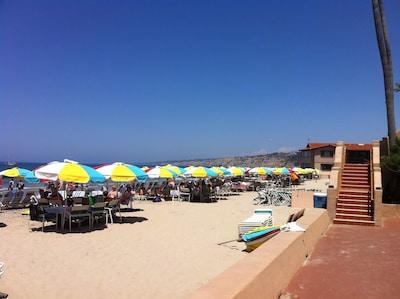 What we LOVE about La Jolla Shores: THE BEACH!