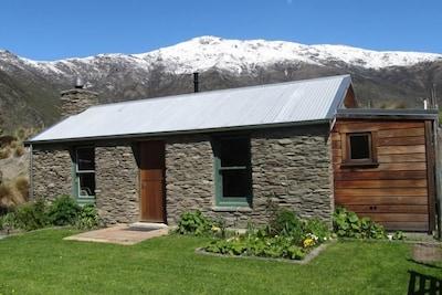 Mt. Rosa Wines, Gibbston, Otago, New Zealand