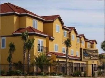 Pensacola Beach Townhome Rentals
