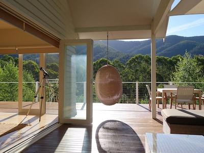 Comté alpin, Victoria, Australie