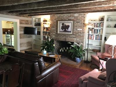 Stilfield House, Build 1799, Renovated 2016
