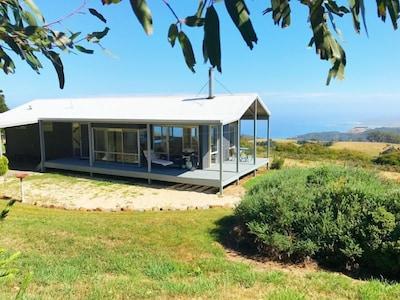 Shelly Beach, Apollo Bay, Victoria, Australia