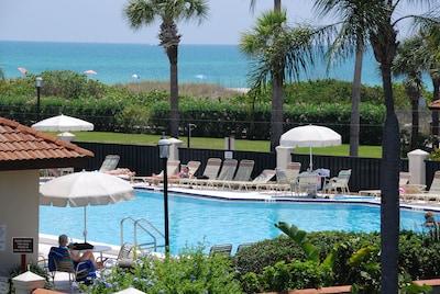 Lands End, Treasure Island, Floride, États-Unis d'Amérique