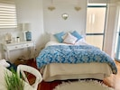 Top bedroom with ensuiteand study