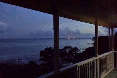 Orua Bay, Auckland Region, New Zealand