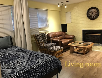 Central HomeStay near Vancouver