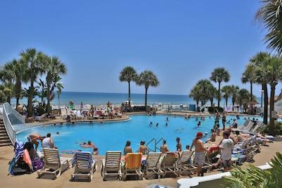 Fairfield Daytona Beach At Oceanwalk Condo, Daytona Beach, Florida, United States of America