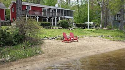 Barnstead, New Hampshire, United States of America