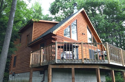 Four Season Luxury Cabin