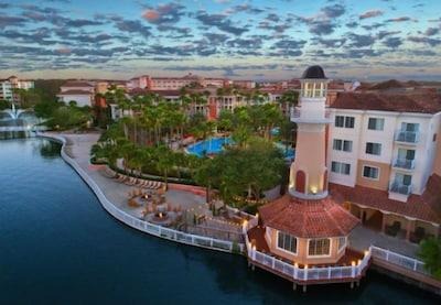 Marriotts Grande Vista, Orlando, Florida, United States of America