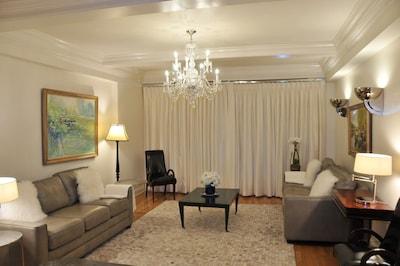 Living Room east direction