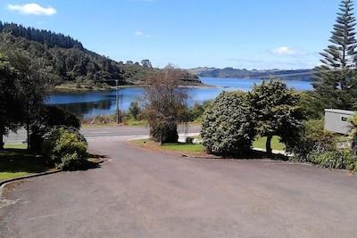 Great car parking