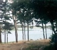 Drummer cove view in 1996