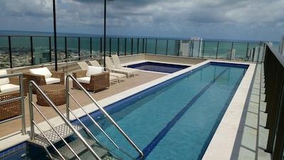 Brasília Teimosa, Recife, Pernambuco State, Brazil