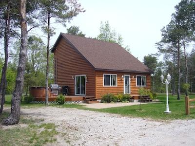 All Seasons Lodge