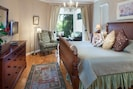 Luxurious Master Suite with French Doors to Lanai