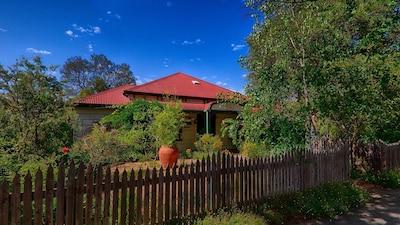 Goomalibee, Victoria, Austrália