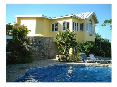 Lance aux Épines, St. George's, Grenada
