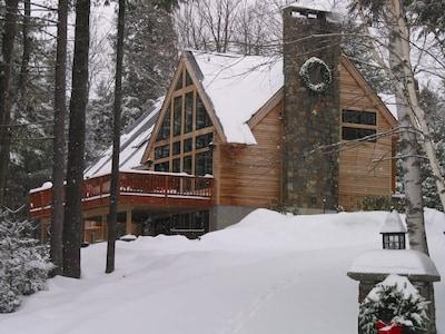 Winhall, Bondville, Vermont, USA