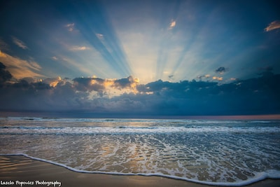 The Oceania Plaza Condo, New Smyrna Beach, Florida, United States of America