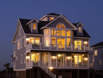 Flip Flop Inn Oceanside View