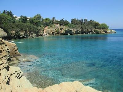 Kamariotis, Malevizi, Crete, Greece