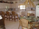 Large Kitchen & Dining Table