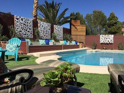 Paradise, Nevada, États-Unis d'Amérique