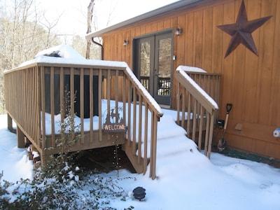 2011 Snow Storm