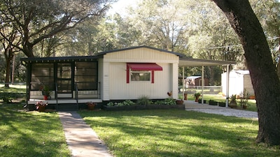 San Antonio, Florida, United States of America