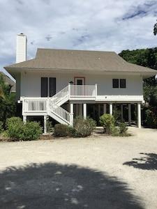 Captiva Island House