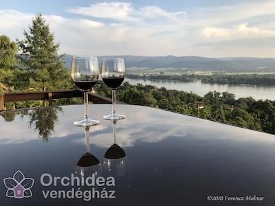 Zebegeny, Pest County, Hungary