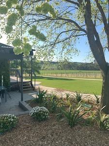 Whistler Wines, Stone Well, South Australia, Australia