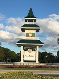 PGA Village, Port Saint Lucie, St. Lucie County, Florida, Verenigde Staten