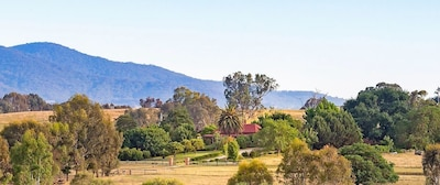 Kergunyah, Victoria, Australien