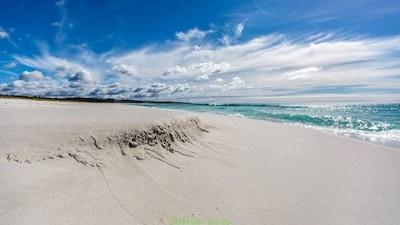 Beach, Beach and more Beach!