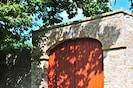 Coachyard Gate