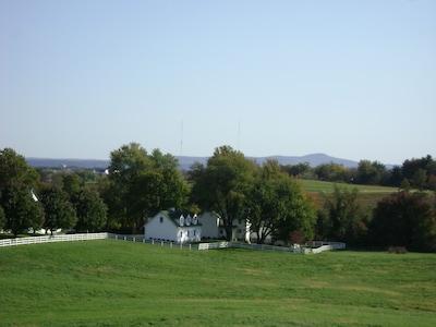 Our charming 25 acre farm!