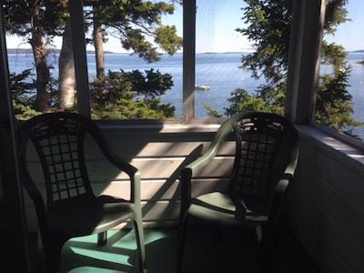 Islesboro, Maine, United States of America