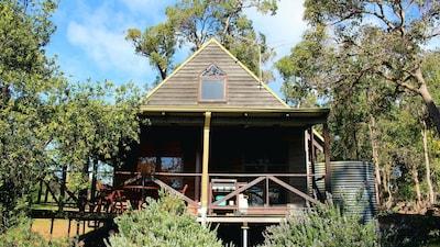 Chapman Hill, Busselton, Western Australia, Australien
