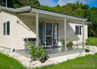 Kia Manuia Cottage