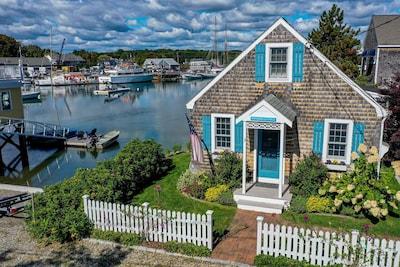 Kennebunkport, Maine, États-Unis d'Amérique