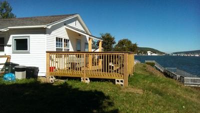 Plympton, Nova Scotia, Kanada