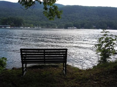 Lake Sunapee, Sunapee, New Hampshire, United States of America