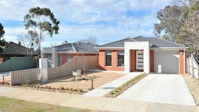 Strathdale, Bendigo, Victoria, Australia