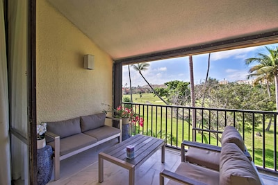 Check out of your norm for an unforgettable stay at this Palmas del Mar condo!