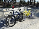 See Key West like a local on our bikes (at Fort Zach Dec 17)