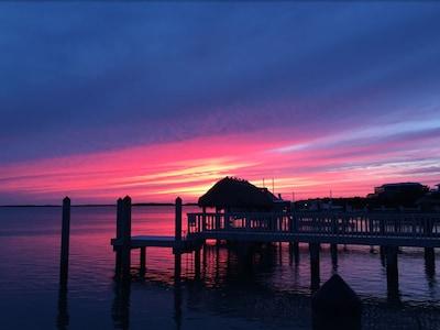 Buccaneer Point, Key Largo, Florida, Verenigde Staten