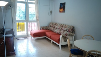 Pinang Beach Apartment @ Bayu Emas